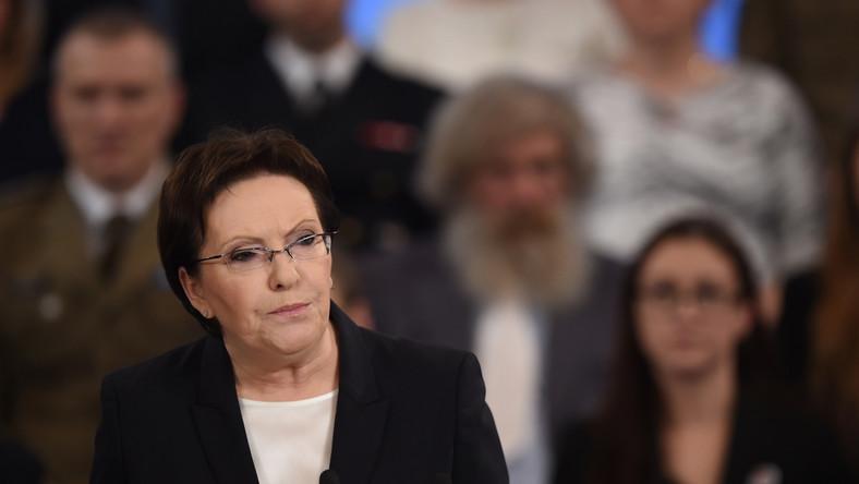 Ekspert o Kopacz: Zawiodła opozycję, liczyli na jej nieudolność