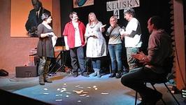 Niezwykłe spotkania improwizacyjne w Poznaniu