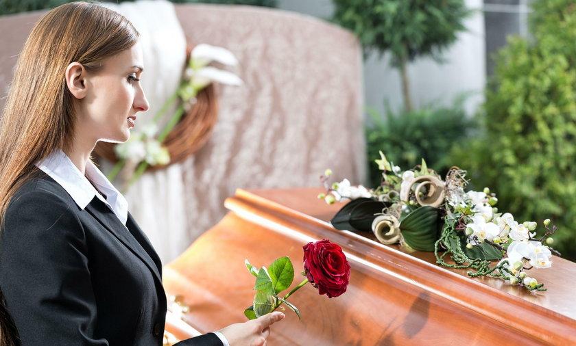 To on pochowa Joannę Senyszyn