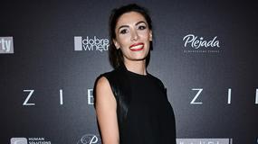 Emma Kiworkowa chodzi na imprezy bez Pawła Deląga i wygląda pięknie