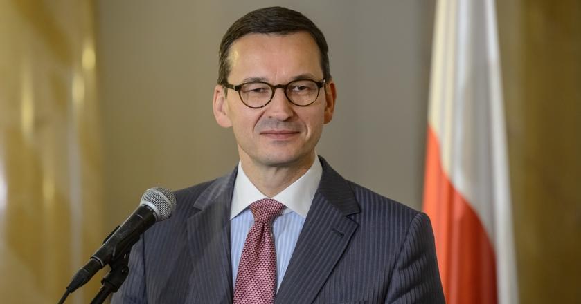 Mateusz Morawiecki ogłosił, że zasady wspierania inwestorów, takie jak w specjalnych strefach ekonomicznych, będą obowiązywać w całym kraju