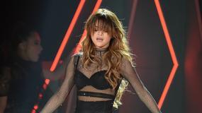 Selena Gomez nagrywa z Pauliną Rubio