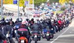 KRAJ MOTO SEZONE Novim Sadom protutnjalo preko 800 motora (FOTO)