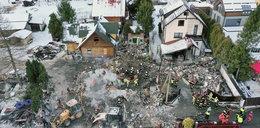 Tragiczny wybuch gazu w Szczyrku. Nowe informacje
