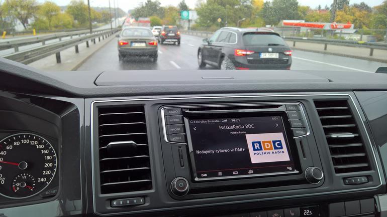 Cyfrowe radio DAB+ w Polsce