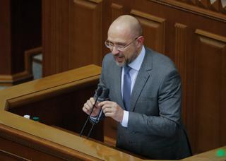 Denys Szmyhal pochodzi ze Lwowa. Kim jest nowy premier Ukrainy [Sylwetka]