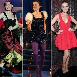 Halina Mlynkova kończy 40 lat! Jak gwiazda zmieniała się przez lata?