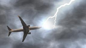 W Gliwicach opracowano nowatorską powłokę chroniącą samoloty przed piorunami