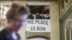 Oko.press: NCK wydało na organizację wydarzeń religijnych ok.10,5 mln zł