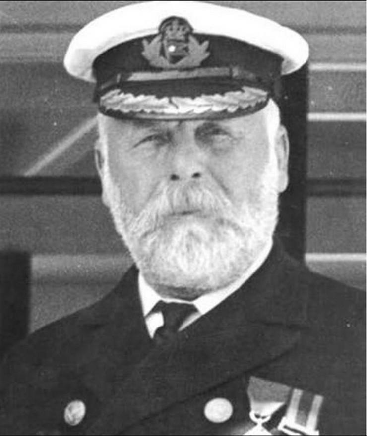kapetan edvard džon smit
