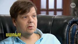 Michał Figurski o aferze po której stracił pracę: to był układ