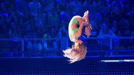 """""""Celebrity Splash"""": zobacz spektakularne skoki uczestników najbliższego odcinka"""