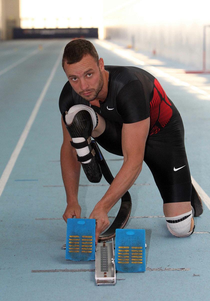 Oscar Pistorius wychodzi na wolność!