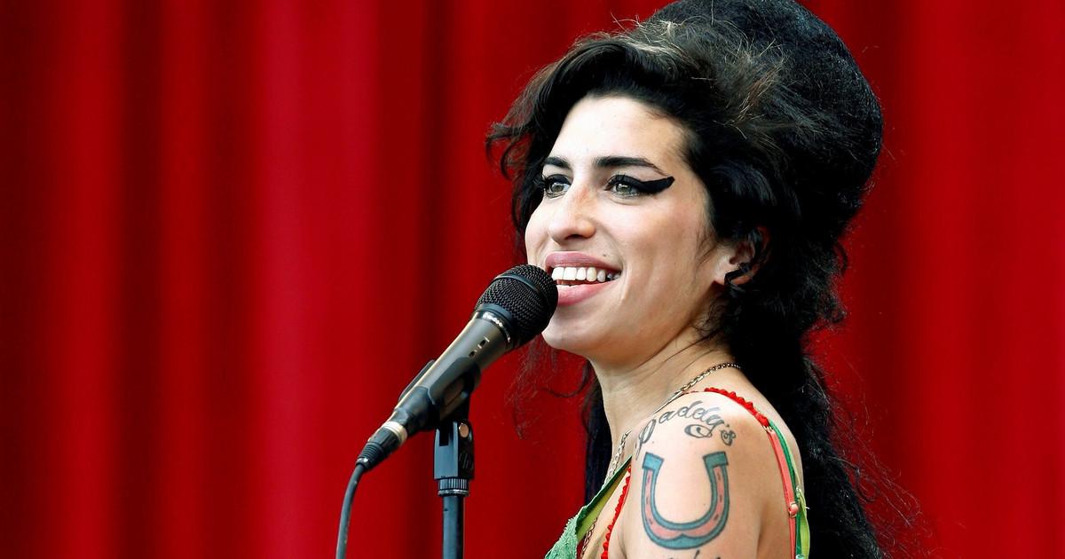 Amy Winehouse nie żyje od 10 lat. Bliscy wspominają artystkę w filmie BBC