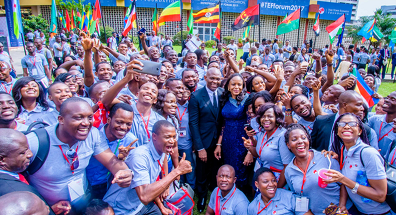 Tony Elumelu Foundation opens application for 2020 cohort, here's how to apply