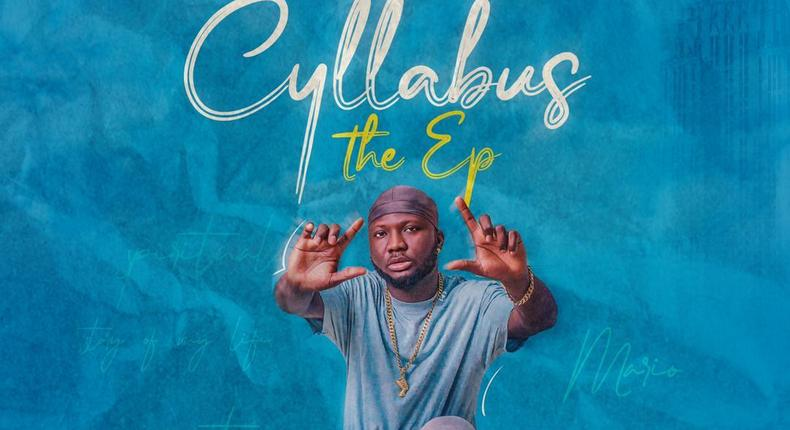 Cyllabus releases debut project titled 'Cyllabus' EP