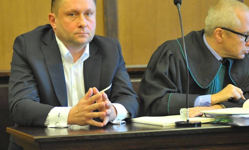 Sprawa Kamila Durczoka przeciwko Wprost