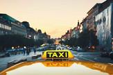 češka taksi