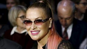 Anastacia pokazała nagie zdjęcie po rekonstrukcji piersi