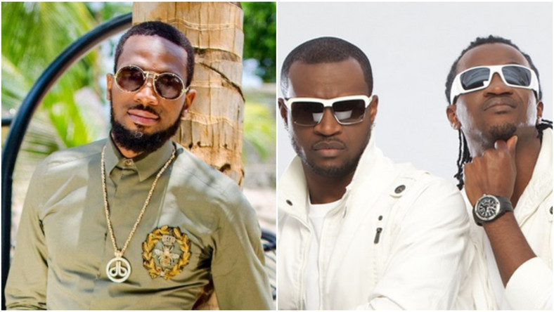 13 and 14 years ago respectively, D'banj and P-Square sang about the Nigerian Police, we have the same problems at worse doses in 2019. (Naija Music/Punch NG)