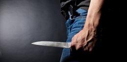 Pociął nożem twarz kierowcy, bo ten nie ustąpił mu miejsca