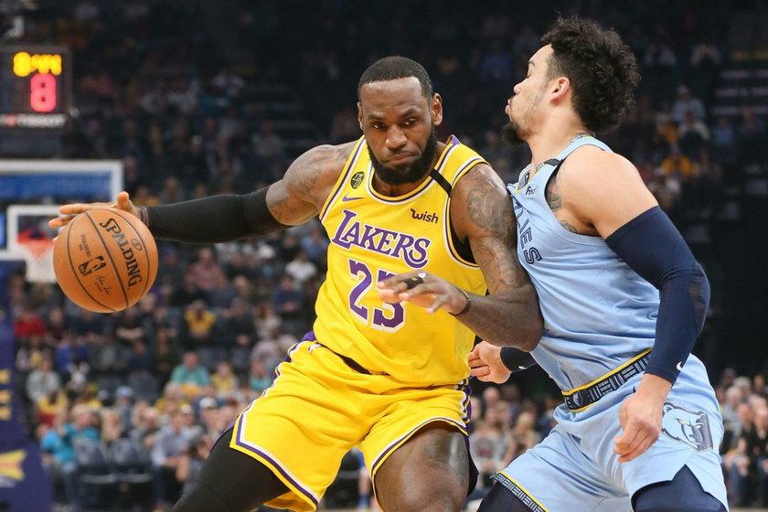 Nic dziwnego, że koszykarz LA Lakers jest idolem Puerto. Ma klasę nie tylko na parkiecie, ale też w życiu prywatnym
