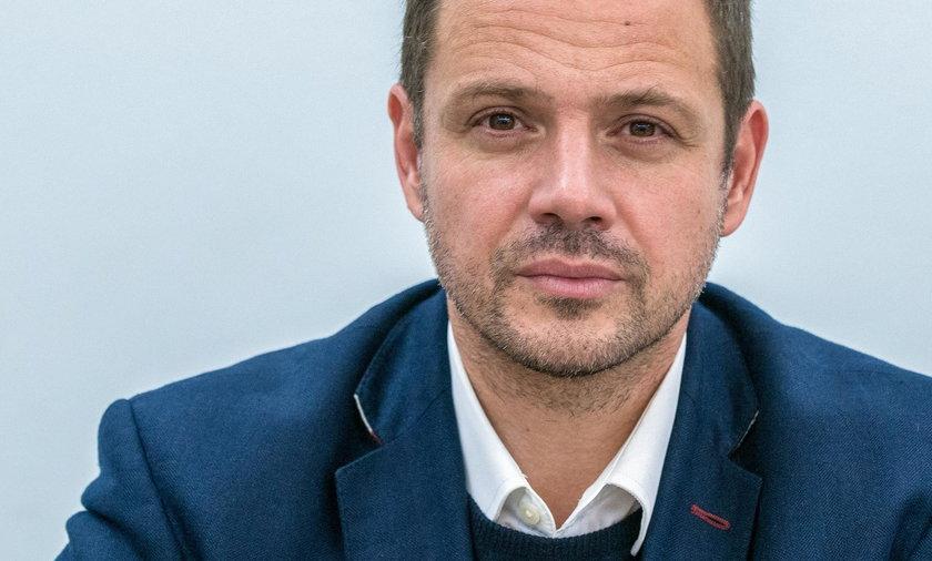Trzaskowski: Będę budował żłobki