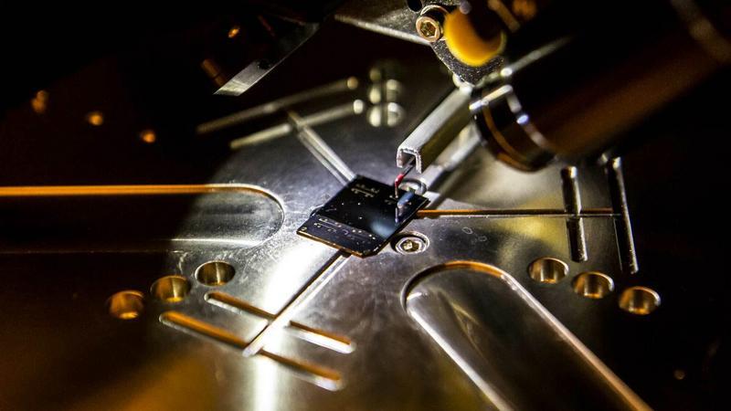 Nowa metoda produkcji pozwoli uzyskać dobre przewodzący ciepło plastik