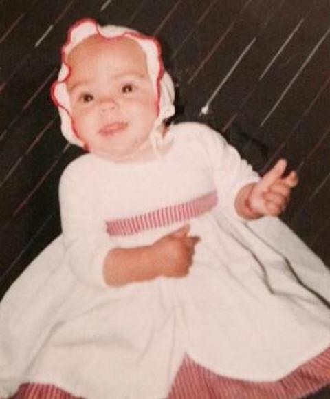 Ova beba je izrasla u skandal majstora! FOTO