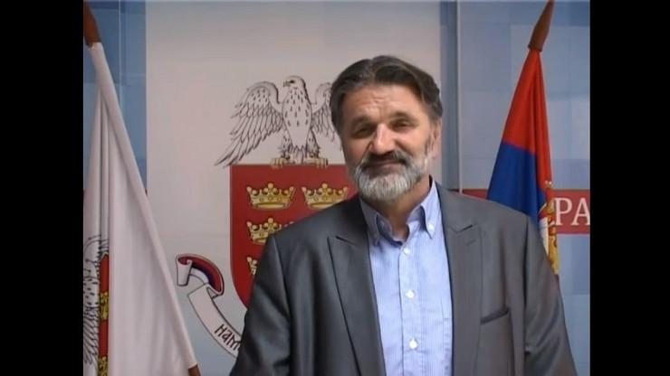 Miloš Milišić