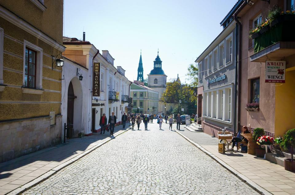 Ranking 15 najbardziej romantycznych miast Europy Środkowej