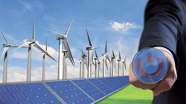 Transformacja energetyczna stawia przed światem nowe wyzwania