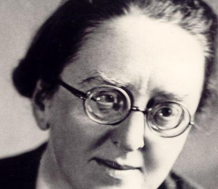 Ana Esinger