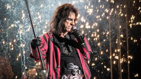 "Alice Cooper publikuje cover ""Eleanor Rigby"""