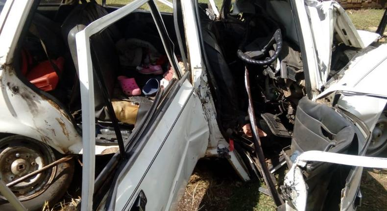 6 die in grisly accident