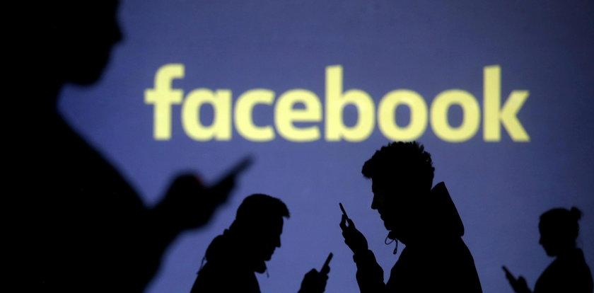Doigrali się?! Gigantyczna kara dla Facebooka