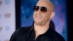 Vin Diesel: reżyser zabronił mi codziennie ćwiczyć na siłowni