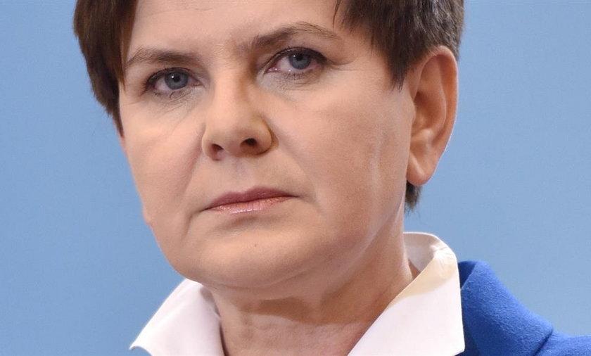 Beata Szydło zabrała głos ws. strajkujących pielęgniarek!
