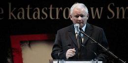 Kaczyński: Wojna z prezydentem trwa