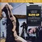 """Herbie Hancock - """"Blow-Up: Music From The Original Motion Picture"""""""