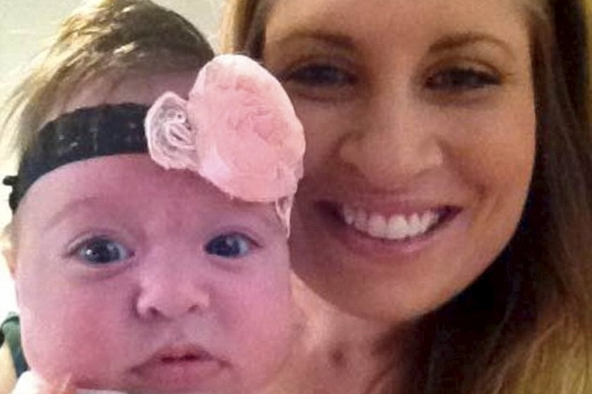 Bezpłodna po chemioterapii kobieta urodziła dziecko