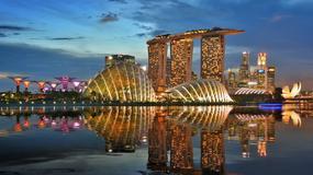 PLL LOT uruchamia bezpośrednie połączenie do Singapuru