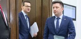 Afera mailowa. Wypłynęła kolejna rzekoma rozmowa polskich polityków. Mówią o pandemii