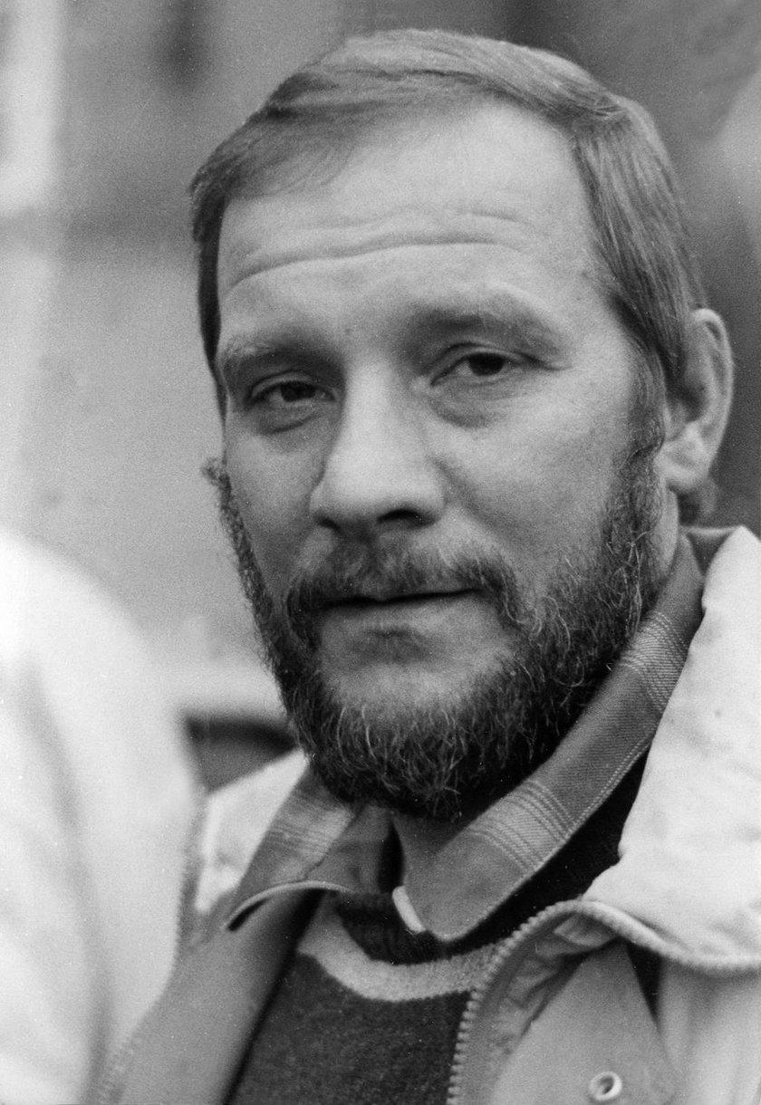 Dokładnie 30 lat temu na południowej ścianie Lhotse zginął Jerzy Kukuczka (41 l.).