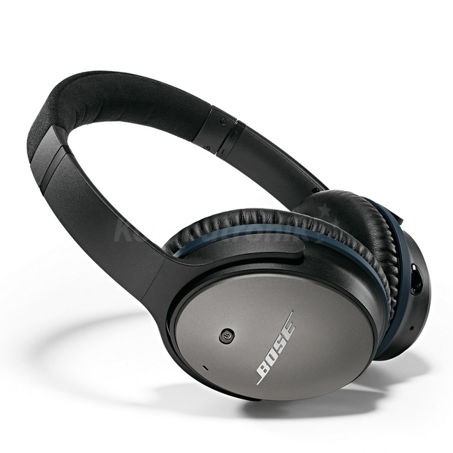 Bose QuietComfort 25 Around-Ear