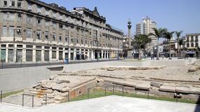 Valongo, brazylijski ślad po niewolnikach z Afryki, na liście UNESCO