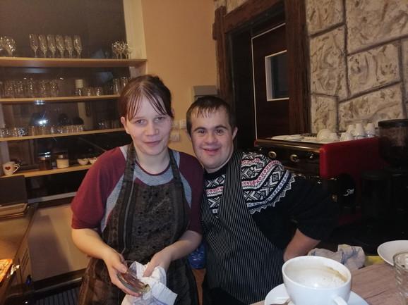 Tamara (21) i Marko (29)