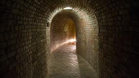 Podziemna Trasa Turystyczna w Sandomierzu została zamknięta