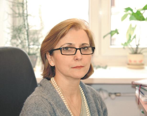 Zuzanna Grabusińska, Ministerstwo Pracy i Polityki Społecznej