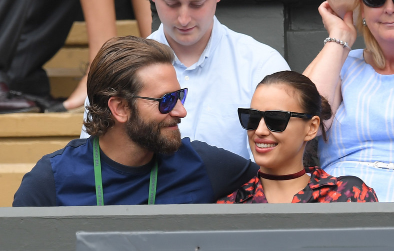 Bradley and Irina are both trying to handle this break up in the best way possible according to PEOPLE [Time]